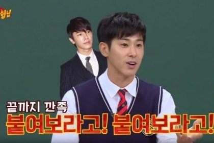 ยุนโฮ TVXQ เปิดเผยเรื่องราวที่ฮีชอลกับดงแฮ Super Junior ยุให้เขาเผาเสื้อแจ็คเก็ต!