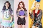 9 ไอดอลหญิงเกาหลีที่มีสัดส่วนที่สมบูรณ์แบบถึงแม้ว่าพวกเธอจะไม่สูงมากนัก!