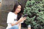 ซอลฮยอน AOA พิสูจน์แล้วในไลฟ์สดไอจีว่า บนรถบัสสาธารณะ ไม่มีใครจำเธอได้เลย