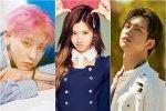 สมาชิกจาก EXO Wanna One GOT7 TWICE และอื่น ๆ จะเข้าร่วมถ่ายทำ Master Key ตอนที่ 4