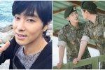 ยุนโฮ TVXQ กลับมา ใส่ชุดยูนิฟอร์มทหารอีกครั้ง ในละครเรื่องใหม่ Melo-Holic
