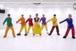 BTS แปลงร่างเป็น สโนว์ไวท์ กับคนแคระทั้ง 6 เต้นเพลง Go Go ต้อนรับเทศกาล Halloween