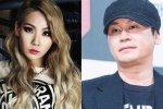 ซีแอล และ ยางฮยอนซอก ได้เตรียมคำวิจารณ์อย่างเข้มข้น ในตอนแรกของรายการ Mix Nine