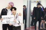 ชาวเน็ตคิดว่าชานยอล EXO สูงกว่าความสูงที่เขาเคยระบุเอาไว้ในโปรไฟล์