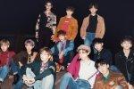 สมาชิก Wanna One เปิดใจเกี่ยวกับความสุขแต่เหน็ดเหนื่อยจากตารางงานที่ยุ่งมาก