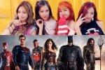 เพลงของสาวๆ Black Pink ถูกเปิดในหนัง ฮอลลีวูด เรื่องใหม่ Justice League