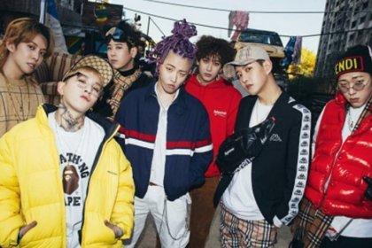 Block B ปล่อย มิวสิควีดีโอเพลงใหม่ Shall We Dance พร้อมมินิอัลบั้มชุดที่ 6 Montage !
