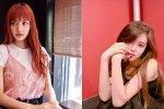 ลิซ่า และ โรเซ่ Black Pink เป็นเมมเบอร์ Girl Group วงแรก ที่โพสต์ใน ไอจี มียอดไลค์สูงถึง 1ล้าน ไลค์