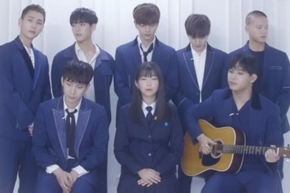 BTOB และแฟนคลับผู้บกพร่องทางการได้ยิน ร้องเพลง Missing You ด้วยกัน พร้อมภาษามือ!