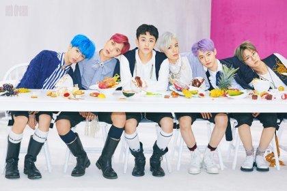 จะเป็นยังไงเมื่อ NCT Dream เต้น Cover เพลง Black Suit ของรุ่นพี่วง Super Junior!