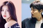 คู่รักท็อปสตาร์สะท้านวงการ หนุ่ม ลีมินโฮ และ สาว ซูจี เลิกกันแล้ว!