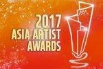 ตรวจสอบรายชื่อ ผู้ได้รับรางวัล ในสาขาต่างๆ ในงาน 2017 Asia Artist Awards!