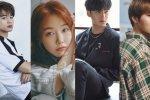 ซองอุน Wanna One มินกยู Seventeen และไอดอลอีกหลายคนจะเข้าร่วม Master Key!