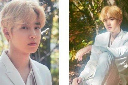 SM Entertainment คอนเฟิร์ม ซูโฮ EXO จะร่วมแสดงละครเกาหลี ที่รีเมคจากละครยอดฮิตของญี่ปุ่น
