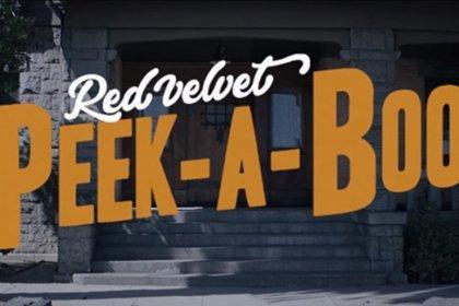 Red Velvet คัมแบ็คแล้ว กับมิวสิควีดีโอที่จะทำให้แฟนๆ หลอนได้ ในเพลง Peek-A-Boo