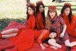 ชาวเน็ตเกาหลีคิดถึงธีมแวมไพร์ในเพลง Red Flavor ของ Red Velvet