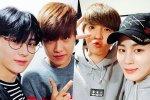 Wanna One ถูกขอให้เลือกเมนจากสมาชิกในวงถ้าเกิดว่าพวกเขาเป็นแฟนคลับ!