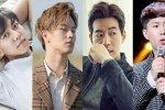 อีซึงกิ ซองแจ BTOB อีซังยุน และ ยังเซฮยอง ถูกพิจารณาสำหรับรายการวาไรตี้ใหม่ของ SBS