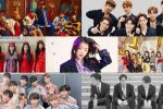 BTS EXO TWICE Wanna One และอีกมากมาย คอนเฟิร์มร่วมงาน 2017 Melon Music Awards แน่นอน