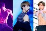 ชยอนู MONSTA X บอกว่าเซฮุน EXO คังดาเนียล Wanna One และจิน BTS รูปร่างดีที่สุด!