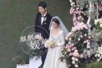 สื่อจากประเทศจีน ถูกวิจารณ์หนัก ไลฟ์สด งานแต่งงานส่วนตัวของ ซงจุงกิ และ ซองฮเยคโย