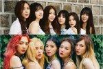 7 K-Pop Stage กับความลับในชุดที่สวมขึ้นแสดงซึ่งหลายคนอาจจะไม่ทราบมาก่อน