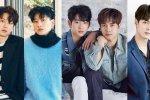สมาชิกจาก GOT7 Super Junior NU'EST และอื่น ๆ คือกลุ่มต่อไปที่จะเข้าร่วม Master Key!