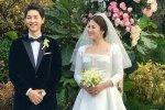เปิดราคา งานแต่งงาน ซงจุงกิ – ซงฮเยคโย รวมแล้วกว่า 6 ล้านบาท!