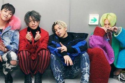 BIGBANG พยายามคิดหาวิธี จะทำอย่างไรกับการแร็ปของ T.O.P ในระหว่างซ้อมคอนเสิร์ต