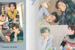 GOT7 ได้ปล่อยภาพทีเซอร์ ของอัลบั้ม 7 for 7 Present Edition แล้ว