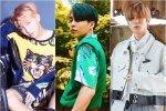 11 ไอดอลชายเกาหลีที่มีลายมือสวยมากจนแฟน ๆ อาจจะรู้สึกเซอร์ไพรส์