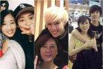 12 ไอดอลเกาหลีที่เป็นสำเนาที่ถูกต้องตัวจริงของคุณพ่อคุณแม่ของพวกเขา!