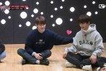 เจบี จินยอง GOT7 บุกไปเยี่ยมหนุ่ม ๆ รุ่นน้องในรายการ Stray Kids เพื่อให้กำลังใจพวกเขา