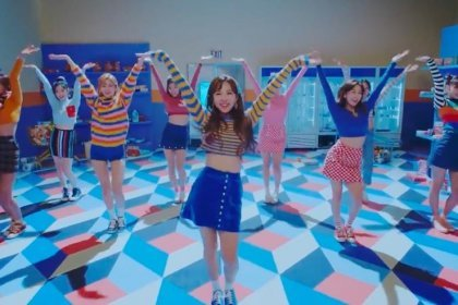 Heart Shaker ของ TWICE กลายเป็นเพลง K-POP เกิร์ลกรุ๊ปที่ทะลุยอด 30 ล้านวิวได้ไวที่สุด!