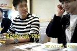 ยุกซองแจ BTOB เปิดเผยว่าเขานี่แหละเป็นแฟนบอยตัวยงของนักแสดงหนุ่ม อีซึงกิ!
