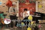 เฮนรี่ และ จอนฮยอนมู ร่วมแสดงในเพลง Uptown Funk ในปาร์ตี้รายการ I Live Alone