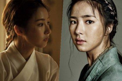 ชินเซคยอง พูดถึงการรับเล่นละครพีเรียดในบทบาทที่ชื่อว่า บุนอี ครั้งที่ 2 ในเรื่อง Black Knight