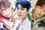 ไอดอล / นักแสดง หนุ่มเกาหลีที่ติดอันดับ Top 100 ที่มีใบหน้าหล่อเหลาที่สุดในปี 2017