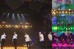 รวมคลิปการแสดง ของเหล่าศิลปินและไอดอลในงาน 2017 KBS Gayo Festival
