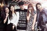 ยางฮยอนซอก ได้อวยพรวันเกิดให้กับ จีซู BLACKPINK + ใบ้เกี่ยวกับเพลงใหม่ของสาวๆ