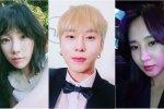 20 ไอดอล K-POP ที่มีอายุ 30 ปีแล้ว (นับแบบเกาหลี) ในปี 2018 นี้ มีใครบ้าง? มาดู