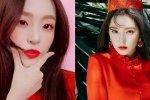 Beauty YouTuber ได้รับความสนใจอย่างมากกับภาพลักษณ์ที่เหมือนกัน ไอรีน Red Velvet