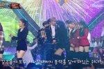 EXO และ Wanna One ได้รับความสนใจจากชาวเน็ต กับความมีน้ำใจต่อสาวๆ เกิร์ลกรุ๊ป