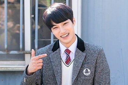 ไค EXO ได้แบ่งปันความคิดของเขา ในตอบจบของละครเรื่อง Andente
