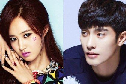 ยูริ Girls' Generation ได้ยืนยันรับบทเป็น เอบง ในเรื่อง Sound of Heart 2