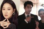 กงฮโยจิน กับปฏิกิริยาสุดฮาที่มีต่อข่าวลือเกี่ยวกับงานแต่งงานของ กงยู และจองยูมี