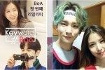 โบอา (BoA) จะถ่ายทำรายการเรียลลิตี้โชว์ของตัวเอง ร่วมกับ คีย์ (Key) SHINee