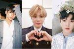 ไอดอล K-POP ชายคนไหนที่อยู่ในกลุ่ม 95 ไลน์ หรือไอดอลที่เกิดในปี 1995 มีใครบ้าง มาดู!
