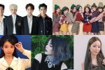 Top 10 เพลงฮิตยอดนิยม 10 อันดับ ที่เป็นที่นิยมมากที่สุดในเกาหลีตลอดปี 2017