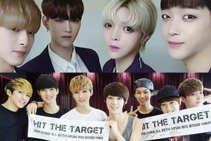 10 วงไอดอล K-POP น้องใหม่ ที่คอนเฟิร์มเดบิวท์ปี 2018 นี้!